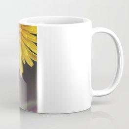 Last Dandelion Coffee Mug