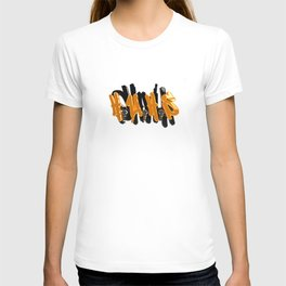 HUHS T-shirt