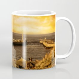 Whitby Wanderer Coffee Mug
