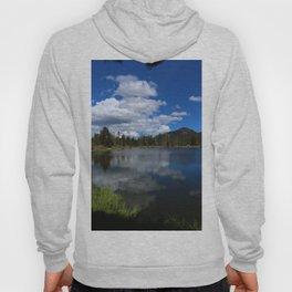 Sprague Lake Reflection Hoody