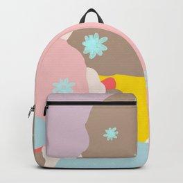 Storyteller Backpack