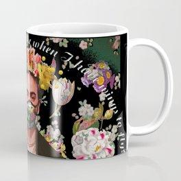 Frida Incognito Again 2020 Coffee Mug