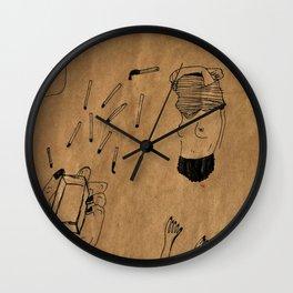 better than you. Wall Clock