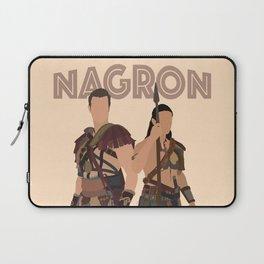 Nagron (Spartacus) Laptop Sleeve