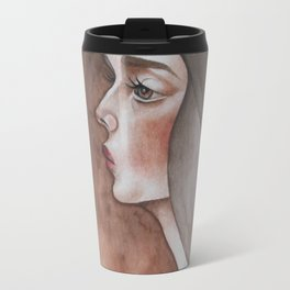 Disclosure 5 Travel Mug