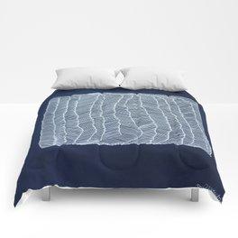 Gravitational  Comforters