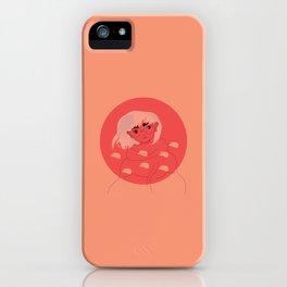 Genbu iPhone Case