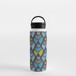 Lapices-Cool Water Bottle