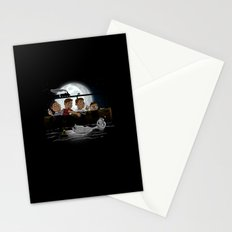 Stand By E.T. Stationery Cards