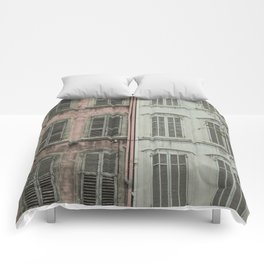 windows Comforters