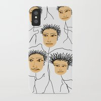 meme iPhone & iPod Cases featuring finding meme by sladja