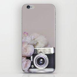 Prettiest Voigtlander... iPhone Skin