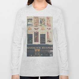 a pub with a difference ...  Long Sleeve T-shirt
