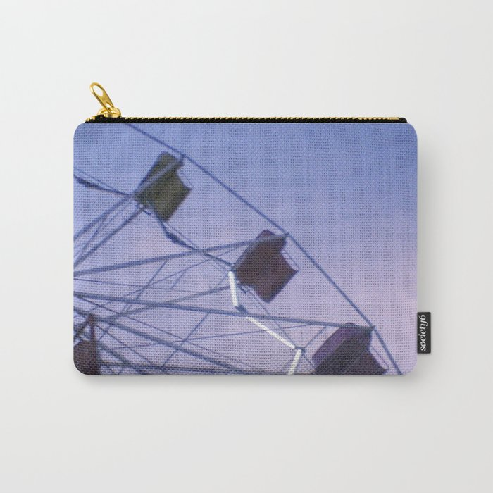 Ferris's day off Carry-All Pouch