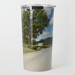 Road Walk •Appalachian Trail Travel Mug