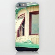 Miss Charlott II iPhone 6s Slim Case