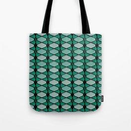Geometrix 144 Tote Bag