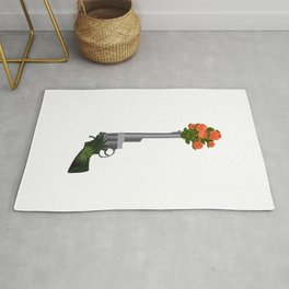 Shoot love Rug