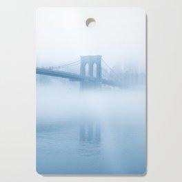 Big Bridge - Big Dreams - Brooklyn Cutting Board