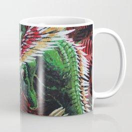 Murder in the Mesozoic Coffee Mug