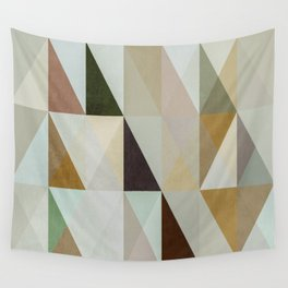 The Nordic Way XVI Wall Tapestry