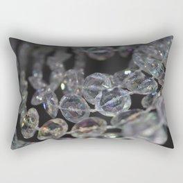 Beaded Rectangular Pillow