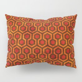 Overlook Hotel Pillow Sham