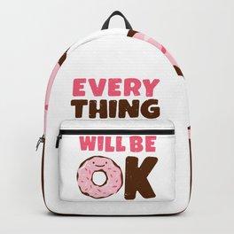Sweet Relief Backpack