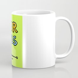 Sour Puss Coffee Mug