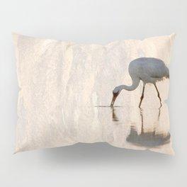 Endangered Pillow Sham