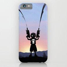 Punisher Kid iPhone 6s Slim Case