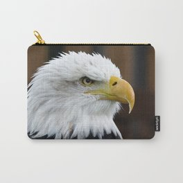 The Bald Eagle Carry-All Pouch