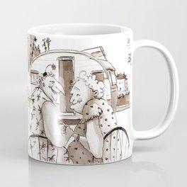 Filthy Limerick Coffee Mug