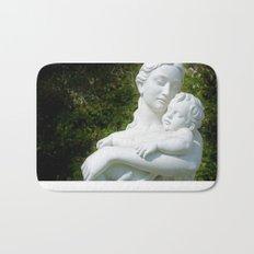 Mother & Child Bath Mat