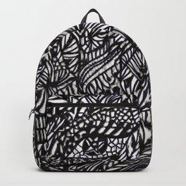 Faceless Backpack
