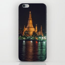 Wat Arun iPhone Skin