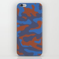 oregon iPhone & iPod Skins featuring OREGON by Dan Peterka