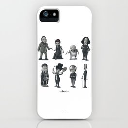 Artists iPhone Case
