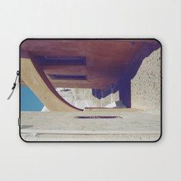 Santorini Walkway III Laptop Sleeve