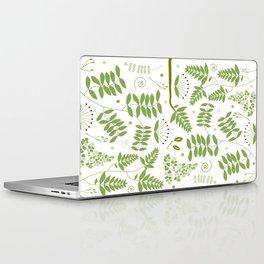 New Zealand Flora and Fauna Laptop & iPad Skin