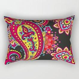 paisley exotique Rectangular Pillow