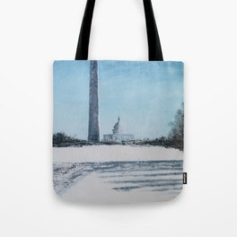 The Mall Tote Bag