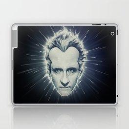 Escape From The Tropics (Marek Biliński) Laptop & iPad Skin