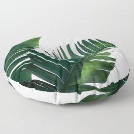 Palm Leaves 16 Floor Pillow