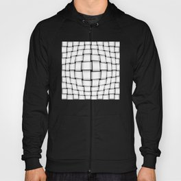 intertwined bands Hoody