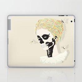 Skull Arlequin Laptop & iPad Skin