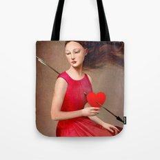 The Heartache Tote Bag