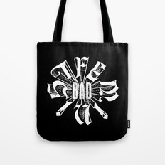 Bad Feminist Tote Bag