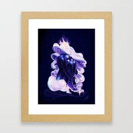 Morphee Framed Art Print