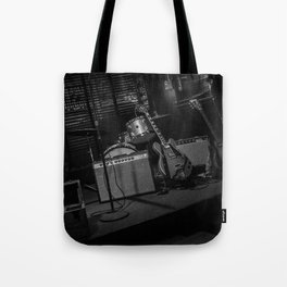 The Club Stage Tote Bag